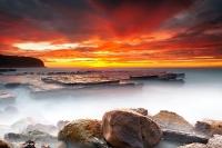 Северные пляжи Сиднея. Туриметт