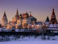 Москва. Измайлово