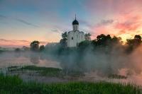 Церковь Покрова на Нерли, Владимирская область
