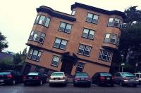 Дом в Сан-Франциско