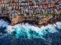 Норт Бонди - пригород Сиднея (Австралия)
