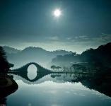 Лунный Мост — Тайбэй, Тайвань