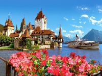 Замок Оберхофен, Швейцария