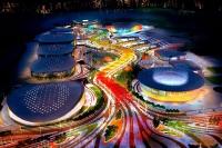 Церемония открытия Олимпиады 2016 в Рио, Бразилия