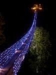 Подвесной мост Капилано, Ванкувер, Канада