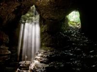 Пещера Окно Стивена, США