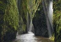 Ущелье реки Колумбия, Орегон, США