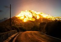 Иллюзия взрыва