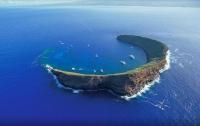 Остров Молокини, Гавайи