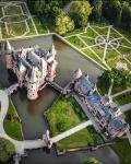 Castle De Haar Utrecht, Netherlands