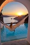 Perivolas Hotel, Santorini, Greece