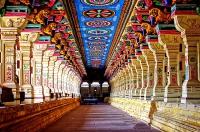 Храм Раманатхасвами, Индия